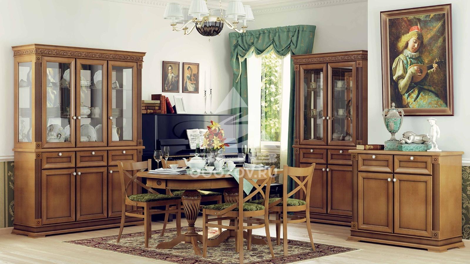Купить секции, гостиные, горки (мебель для гостинойкомнаты) в минске - цены, описание, доставка